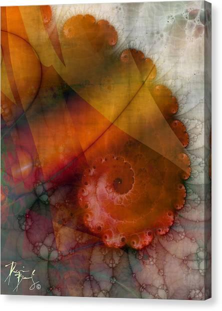 V-06 Canvas Print