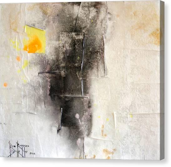 Veracity Canvas Print