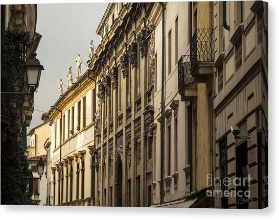 Vicenza Canvas Print