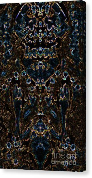 Visionary 4 Canvas Print