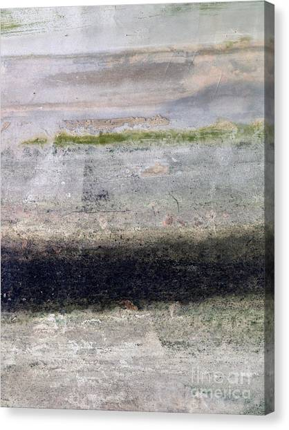 Waterworld #1055 Canvas Print