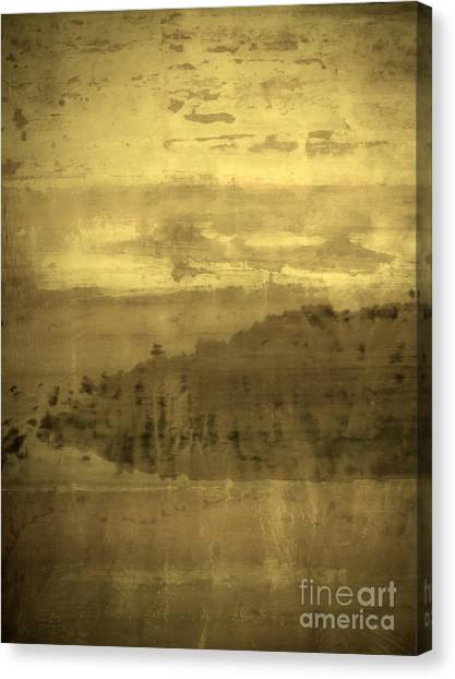 Waterworld #1271 Canvas Print