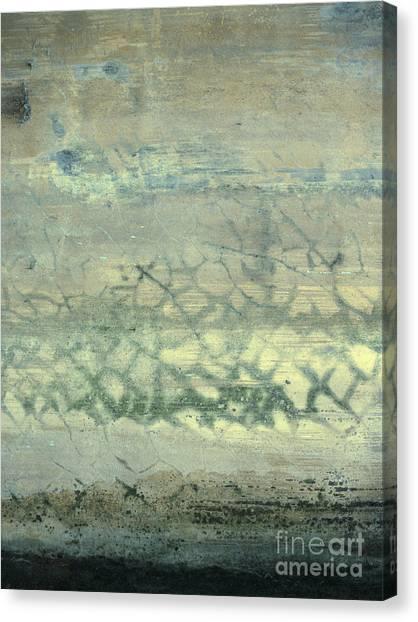 Waterworld #1316 Canvas Print