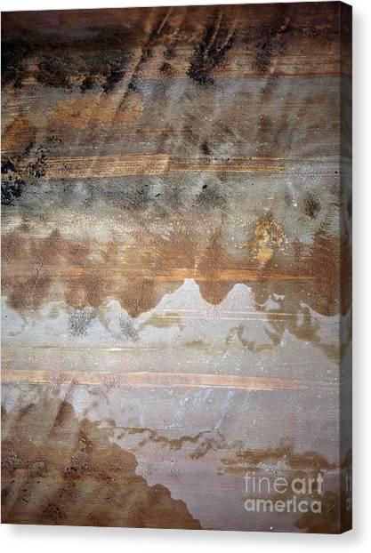 Waterworld #960 Canvas Print