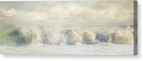 Wave 10 Canvas Print