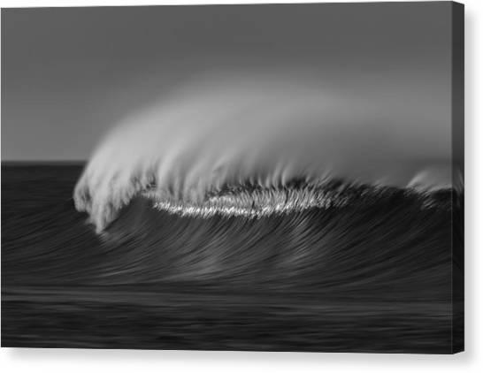Wave 73a2125 Canvas Print