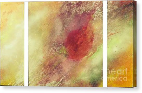 Welcome To The 5th Canvas Print by Bebe Brookman