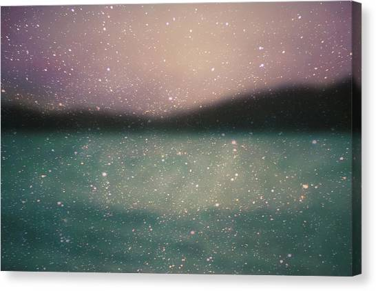 Wendy's Dream Canvas Print by Violet Gray