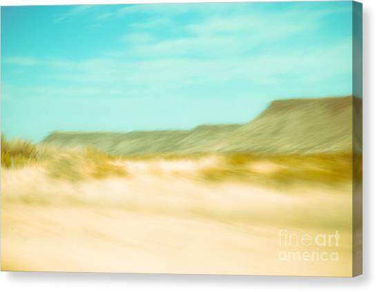 West Texas Blur Photograph By Sonja Quintero