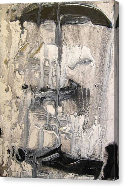 Whale Tale 2 Canvas Print