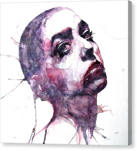Emotional Canvas Print - Will You Still Love Me Tomorrow  by Paul Lovering