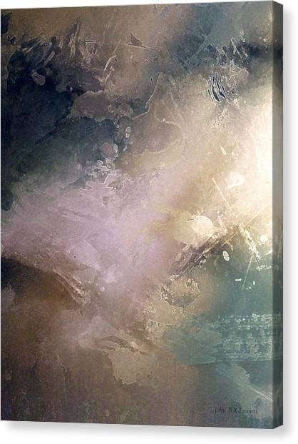 Xvi - Refuge Of The Elves Canvas Print