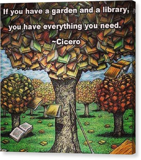 Psychology Canvas Print - Yessss..... #bookworm #peace #reading by Ridwan Miftahurrochman