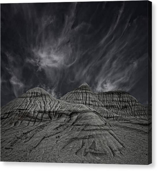 Alberta Canvas Print - Zensation by Yvette Depaepe