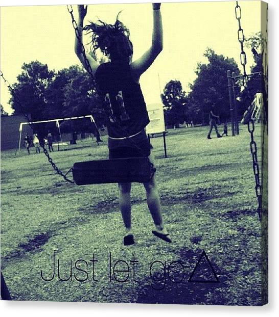 Farmers Canvas Print - || Just Let Go ||. #just #let #go by Bryanna Farmer