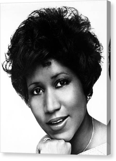 Aretha Franklin, 1970s. Courtesy Csu Photograph by Everett