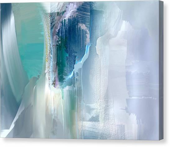 Sea Odyssey Canvas Print