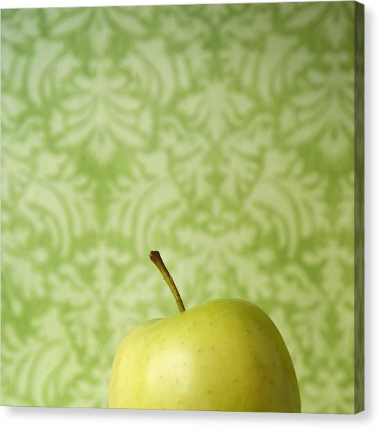 Fruit Canvas Print - Untitled by Marlene Ford