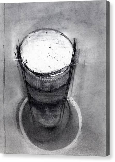 Beer Canvas Print - Rcnpaintings.com by Chris N Rohrbach