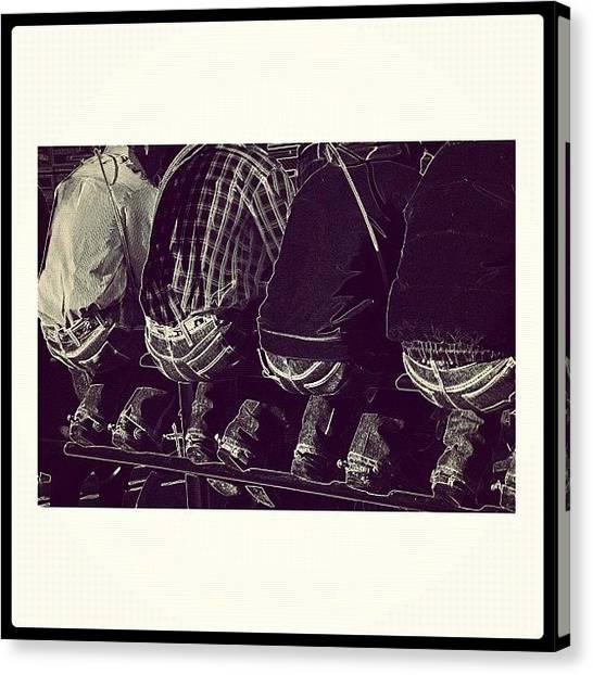 Rodeos Canvas Print - #master_pics #webstagram #wondershots by Marco Prado