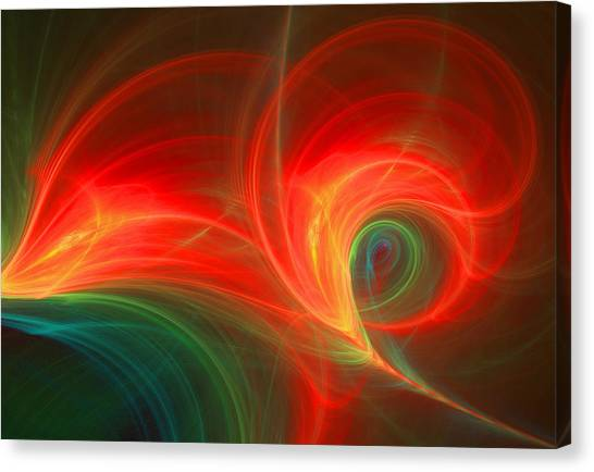 312 Canvas Print by Lar Matre