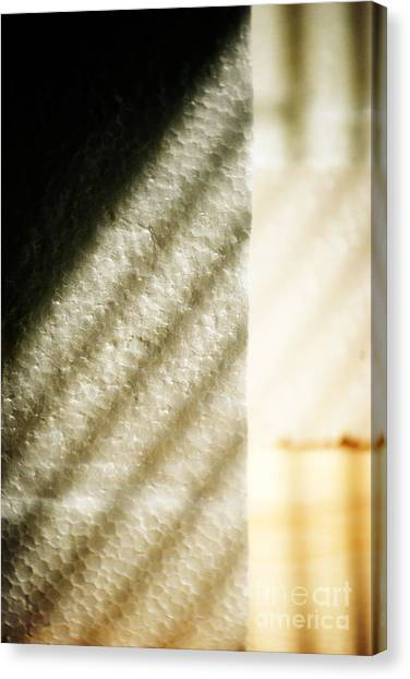 Abstract Canvas Print by HD Connelly