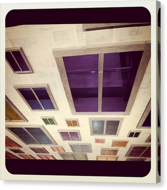 Australian Canvas Print - Instagram Photo by Sydney Australia