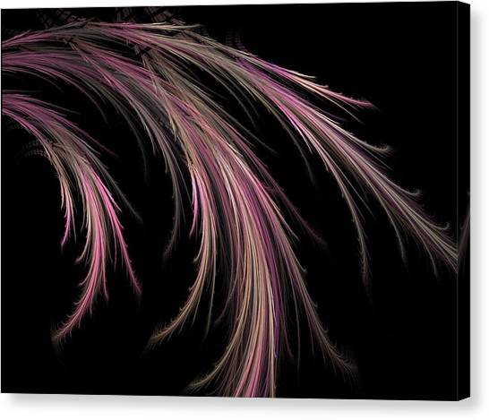 Grass Canvas Print by Michele Caporaso