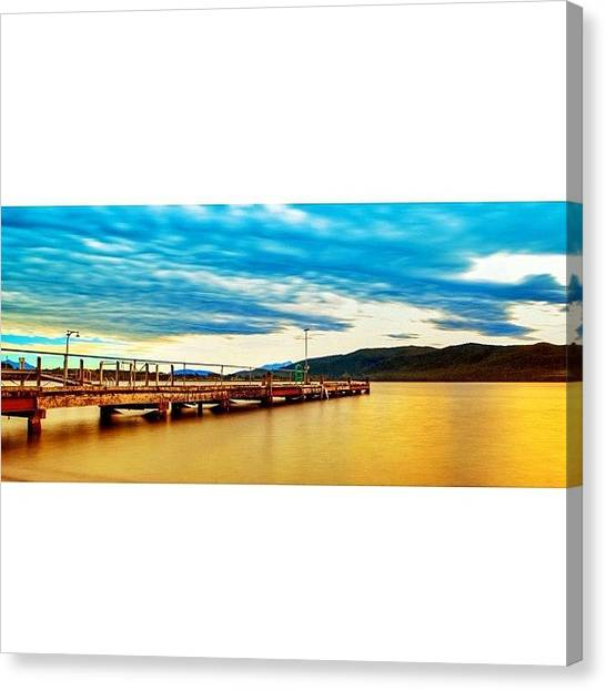 Famous Artists Canvas Print - Instagram Photo by Tommy Tjahjono