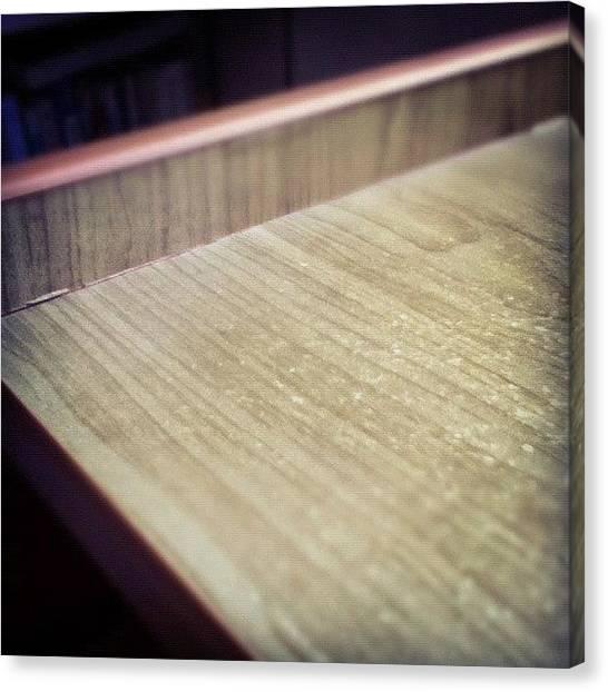 Offices Canvas Print - Instagram Photo by Winnie  L