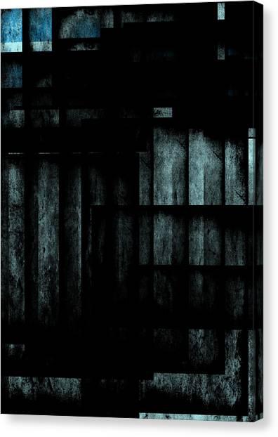 Abstraction 4 Canvas Print by Maciej Kamuda