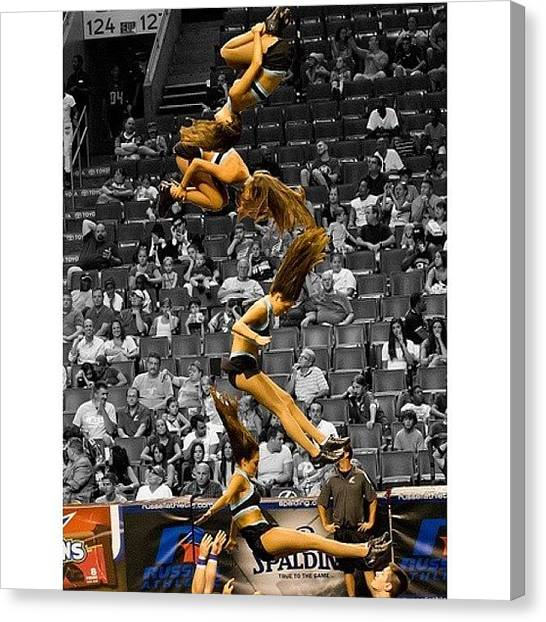 Philadelphia Canvas Print - #amazing #arenafootball #awsome by Tom Gari Gallery-Three-Photography