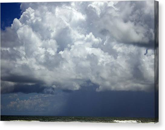 Approaching Storm IIi Canvas Print
