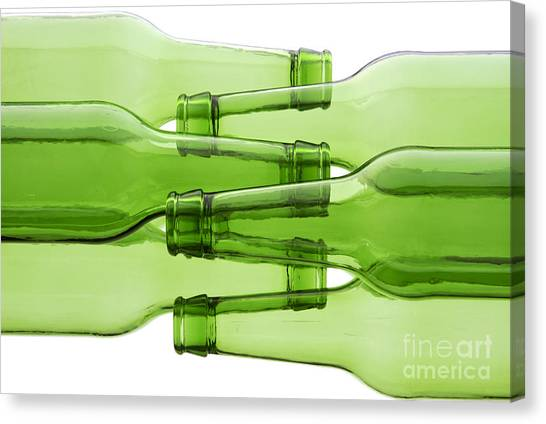 Beer Canvas Print by Blink Images