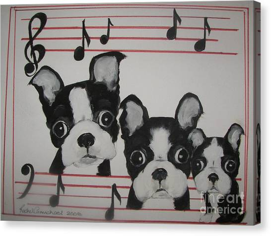 Boston Pops Canvas Print