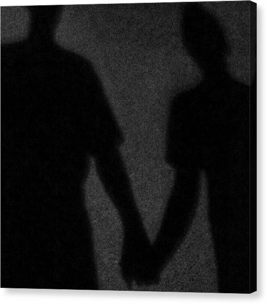 Princess Canvas Print - #boyfriend #girlfriend #boy #girl #love by Sean Baxter