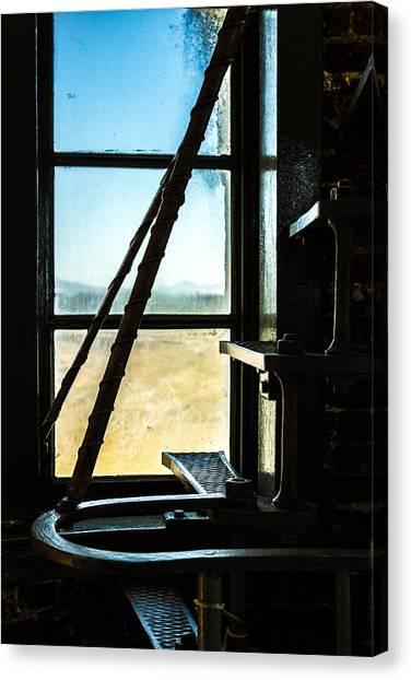 Cape Blanco Lighthouse 3 Canvas Print