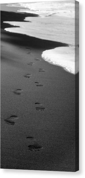 Come To Me.... Canvas Print by Tony and Kristi Middleton