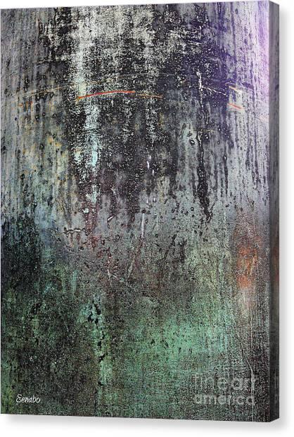 Dead Souls Canvas Print