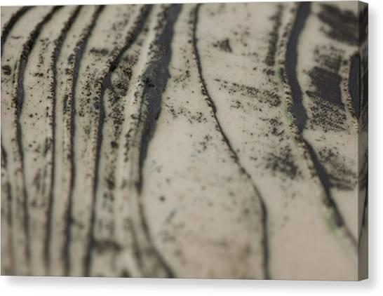 Destruction  Canvas Print by Andrew Tuff