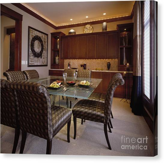 Dining Table Canvas Prints Page 25 Of 67