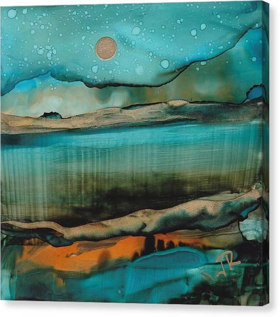 Dreamscape No. 186 Canvas Print