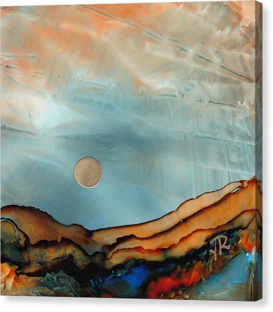 Dreamscape No. 199 Canvas Print