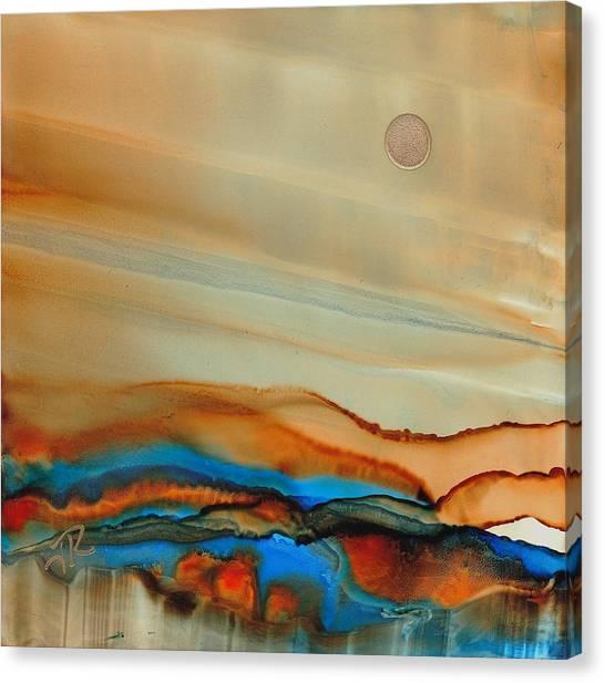 Dreamscape No. 200 Canvas Print