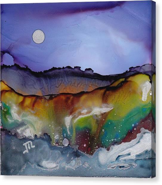 Dreamscape No. 85 Canvas Print