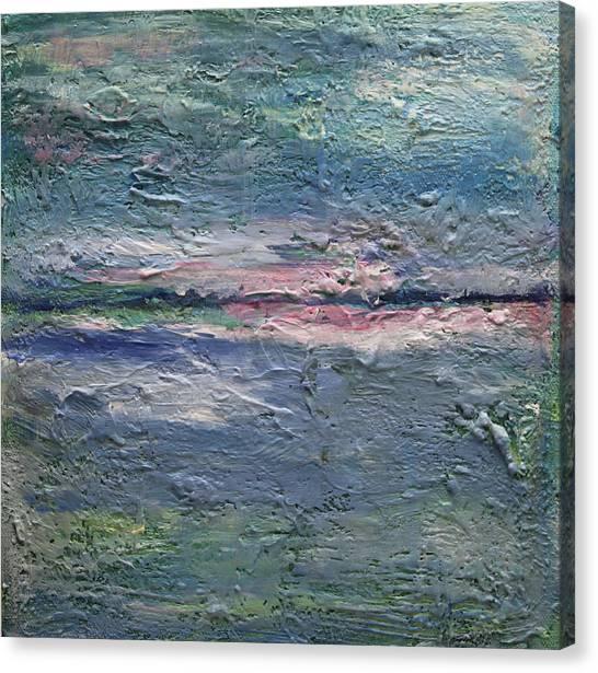 Earthen Series 25 Canvas Print