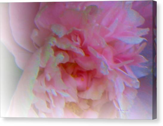 Ethereal Changing Mood Canvas Print
