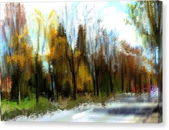 Farmington Canvas Print