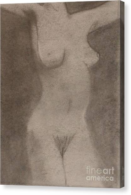 Figure 1 Canvas Print