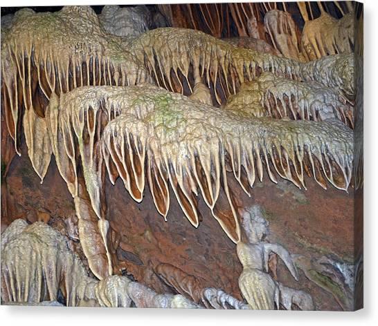 Limestone Caves Canvas Print - Formularity by Lynda Lehmann